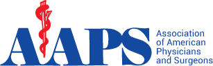 AAPS | Association of American Physicians and Surgeons