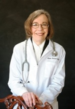 Jane Orient, MD AAPS Executive Director
