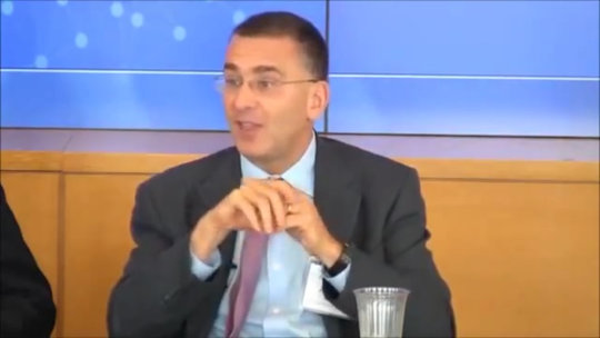 """Gruber's """"Cadillac-Tax"""" Wage-Growth False Promises Hurting American Workers - AAPS 