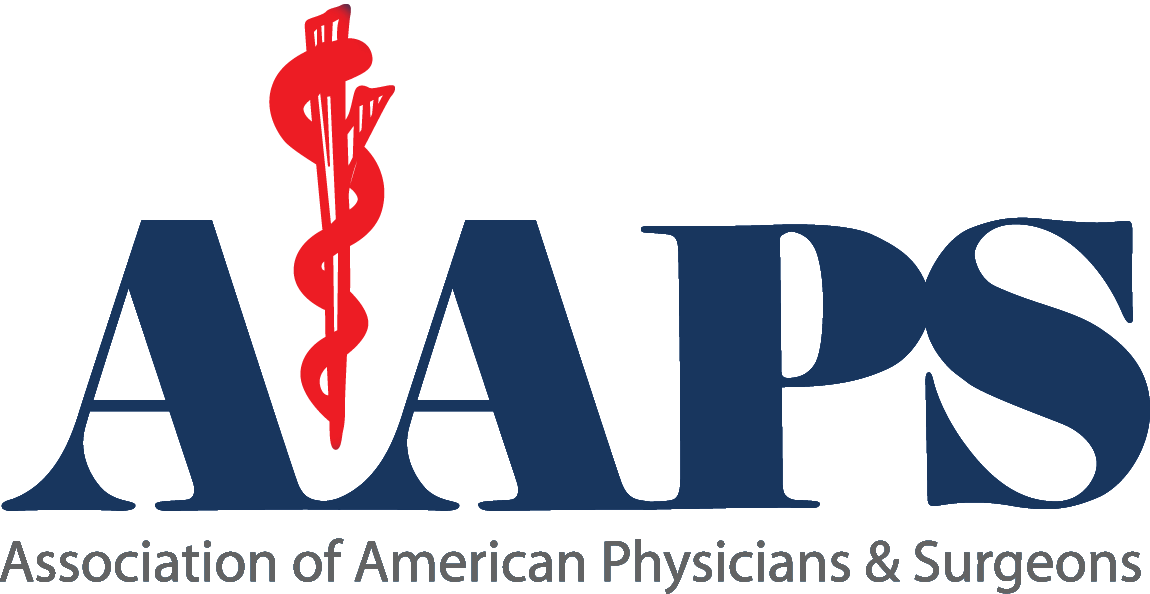 Home Aaps Association Of American Physicians And Surgeons