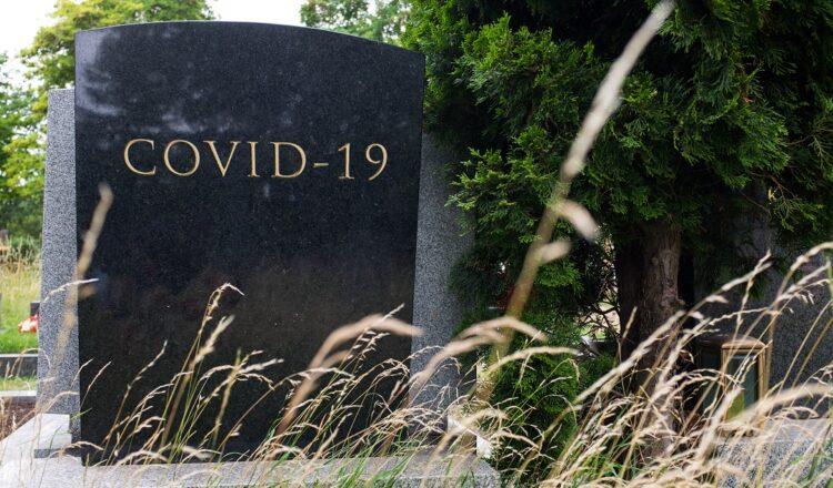 Es steckt mehr hinter dem Tod als nur Covid-19
